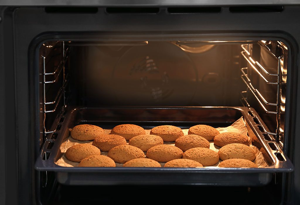 Baking – Oven Cooking Food