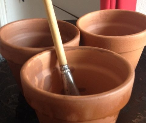 Several Popular Ways to Bake in Your Pots