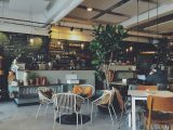 Cafe – The Central Restaurant in Your Apartment